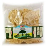 Tarhana Chips (Turkish Maras Tarhanasi)
